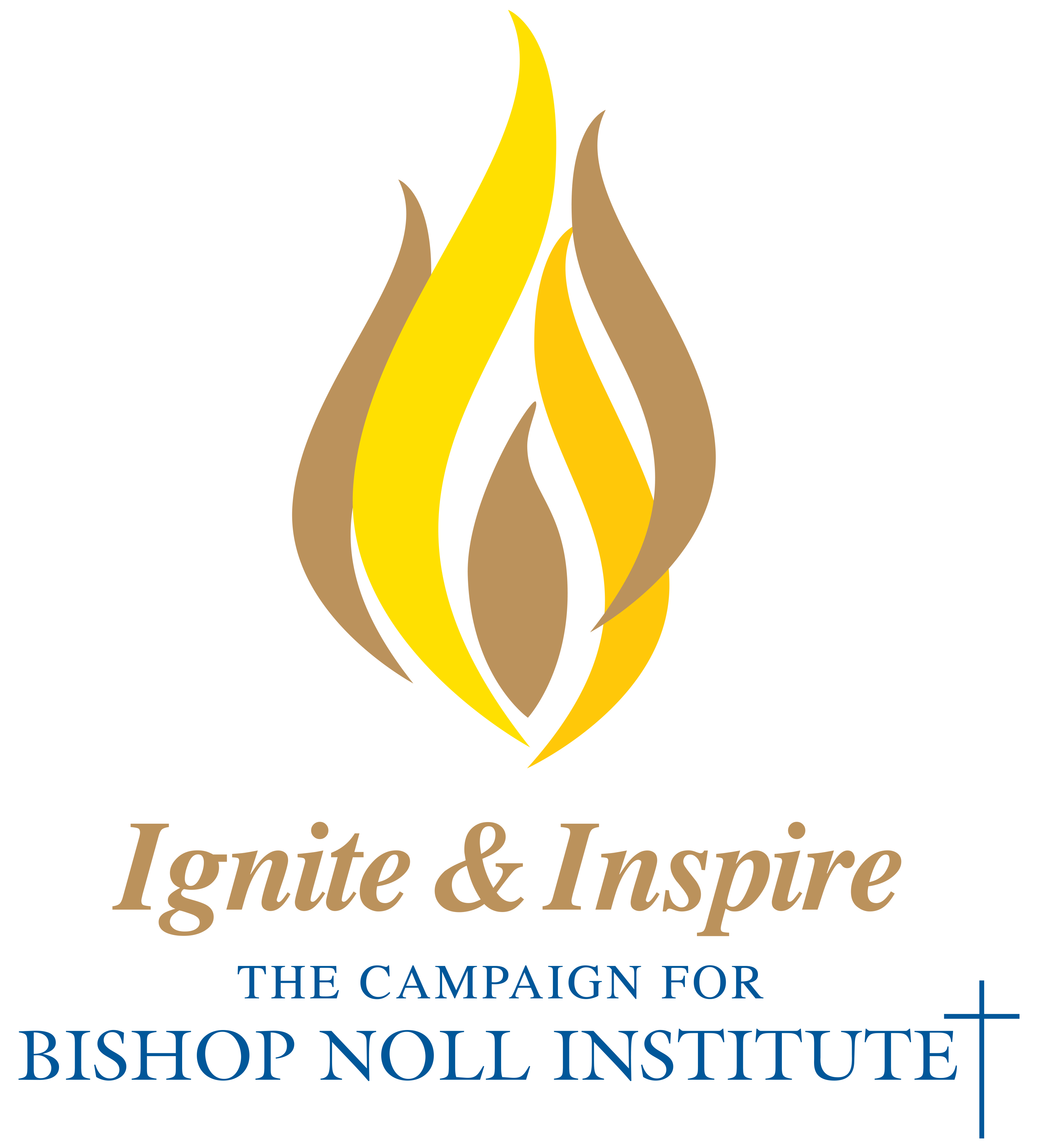 Ignite and Inspire Campaign